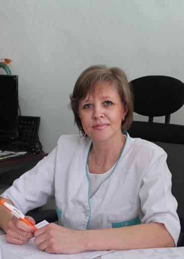 Гинеколог григорьева ирина